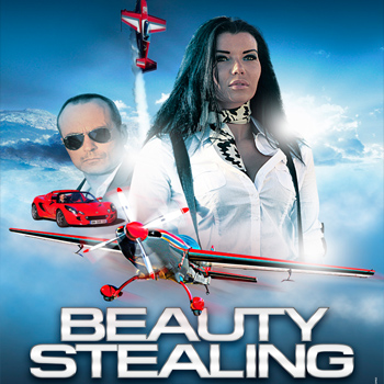BEAUTY STEALING short film director's cut
