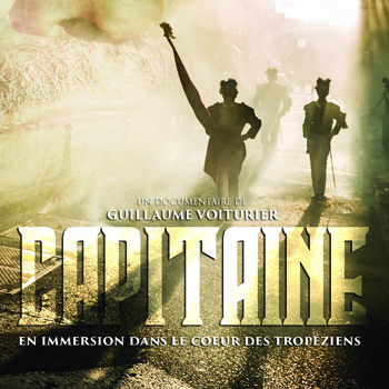 Official Trailer « Capitaine »  Documentary director Guillaume Voiturier